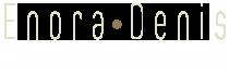Enora DENIS Logo