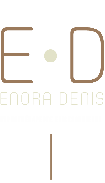Enora DENIS – Sophrologue Logo