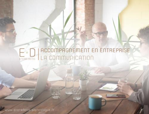 Accompagnement en Entreprise – La Communication
