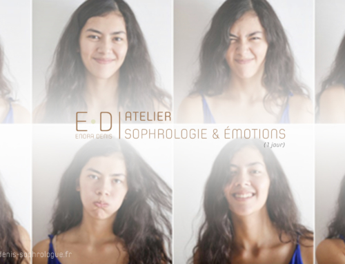Sophrologie et émotions